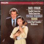 Bach/Vivaldi Violin Concertos (Bach)