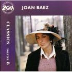 Classics Volume 8 (Joan Baez)