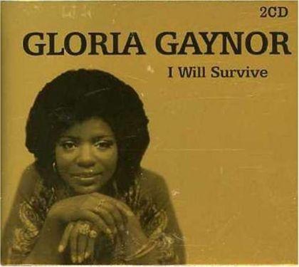 Смотреть онлайн клип gloria gaynor i will survive