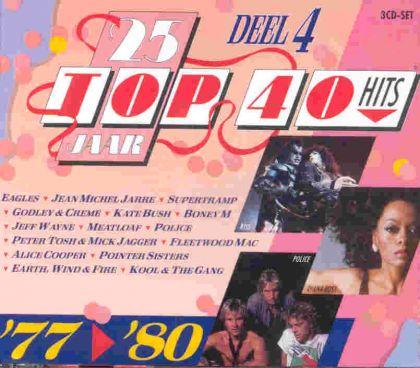 Various - 25 Jaar Popmuziek - 1965/1966