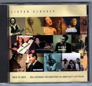 An introduction to the importance of music jazz