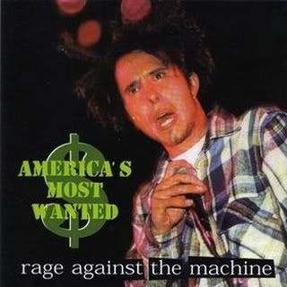 american rage against the machine