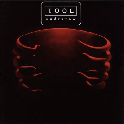 Tool - UndertowTool Album Art Undertow