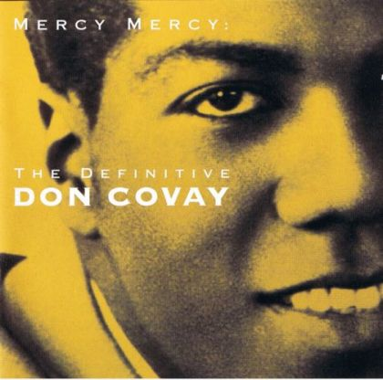 Don Covay Daddy Loves Baby The Boomerang