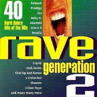 Various - Acid Rave - Apocalypse Hard Core
