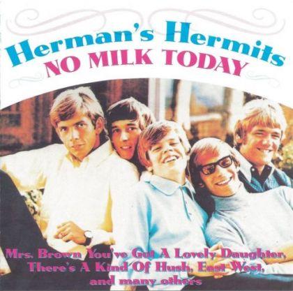 Скачать песню no milk today