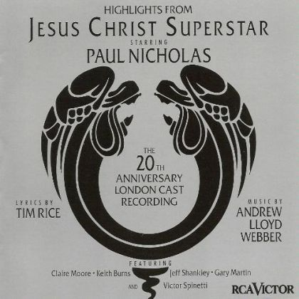 Originally written as a concept album, jesus christ superstar was andrew lloyd webber and tim rices second attempt