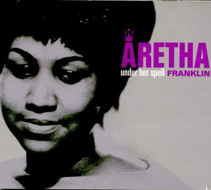 Aretha Franklin Under Her Spell On Collectorz Com Core Music