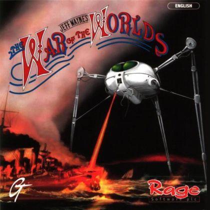 Jeff Wayne - The Eve of the War (Disco Remix)