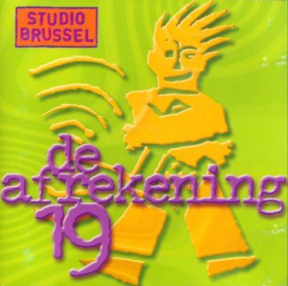 Various - De Afrekening Volume 10