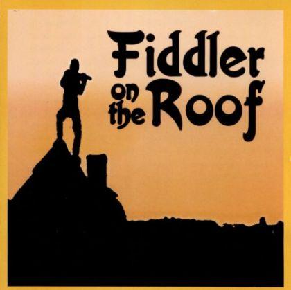 Original Soundtrack Fiddler On The Roof On Collectorz