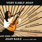 Very Early Joan (Joan Baez)