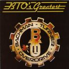 BTO's Greatest (Bachman-Turner Overdrive)