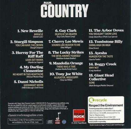 Various Artists - Songs Of Love, Heartbreak & Revenge on